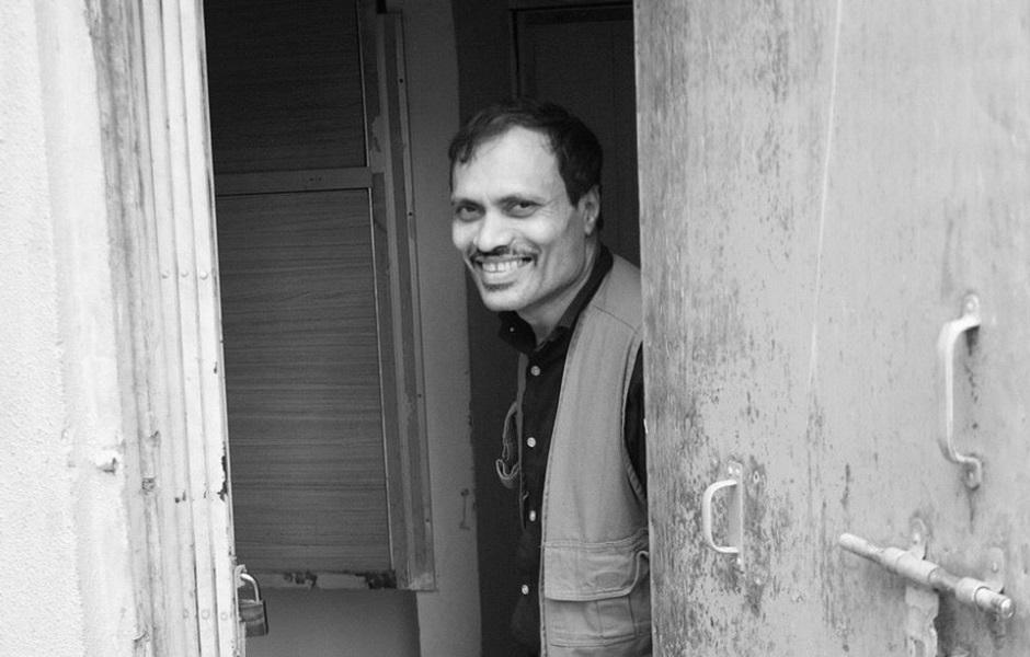 Himanshu Prem Joshi